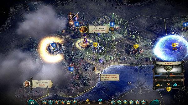 Eador: Masters of the Broken World Review