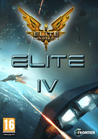 Elite Dangerous | Space simulation and trading game by Frontier Developments