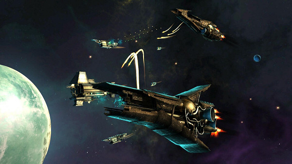 Endless Space | Expansion Pack announced