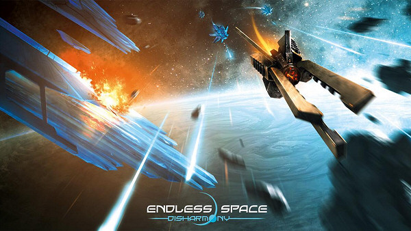 Endless Space: Disharmony | Expansion pack to the space 4X game Endless Space