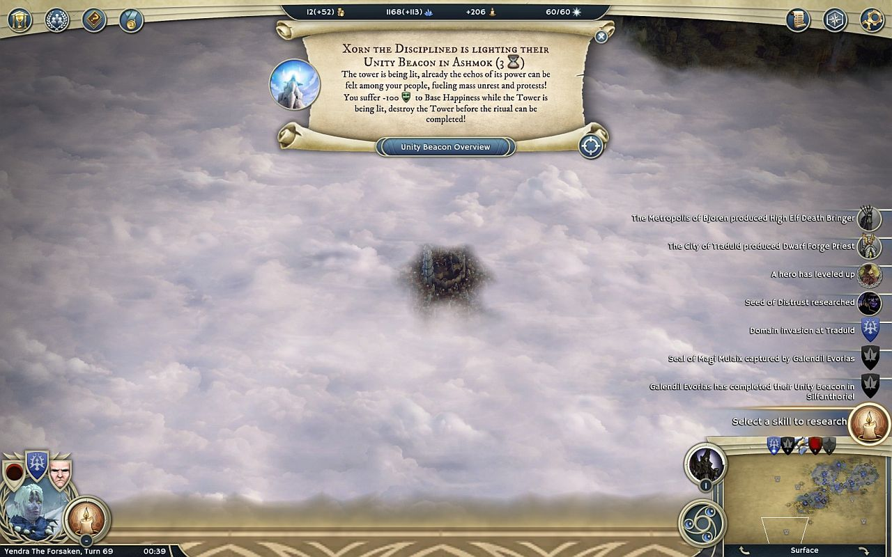 Age of Wonders 3: Eternal Lords Review - SpaceSector com