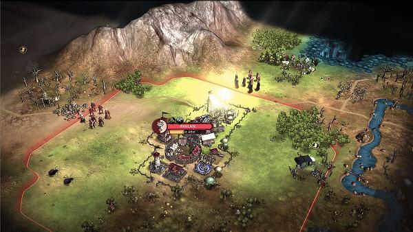 Fallen Enchantress: Legendary Heroes | Turn-based fantasy 4X strategy