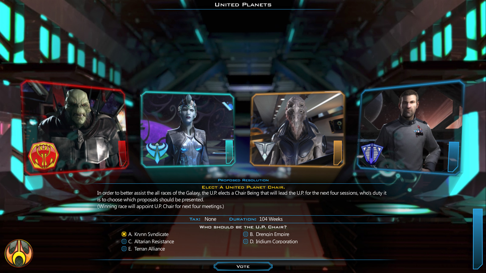 galactic civilizations 3 interview beta 2 status and. Black Bedroom Furniture Sets. Home Design Ideas