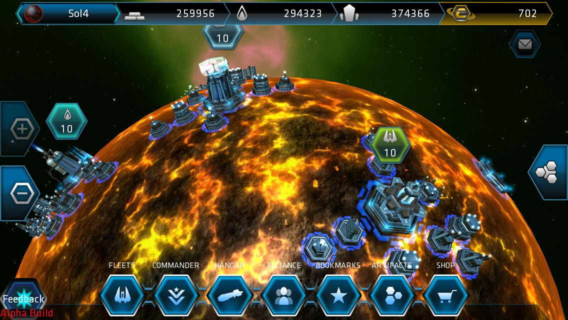 Galaxy On Fire Alliances Announced For Ios Android Later