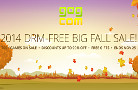 Space Sector's Bargain List: GOG's 2014 Fall Sale is Up