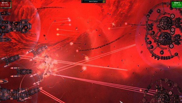 Gratuitous Space Battles   Steam Free Weekend