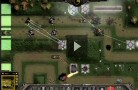 Gratuitous Tank Battles: Alpha Battle Footage