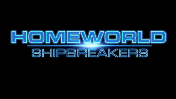 Homeworld: Shipbreakers | Blackbird Interactive