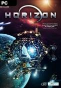 Horizon | Turn-based space 4X strategy game by L3O Interactive and Iceberg Interactive