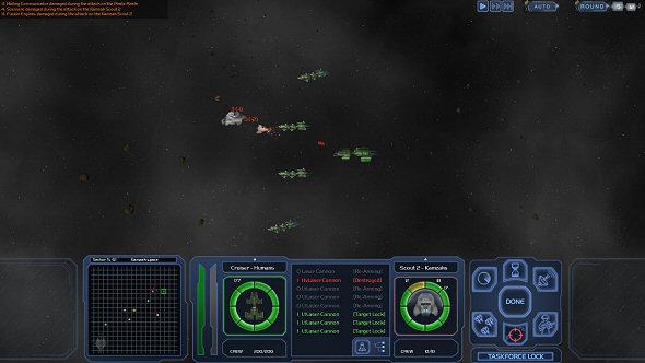 Horizon - Controls aren't brilliant at the moment but combat is enjoyable