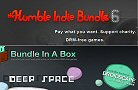 "2 ""Pay-What-You-Want"" Indie Bundles With Sci-Fi In Them"