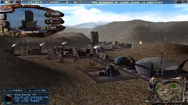 Imperium Galactica 2 | iPad