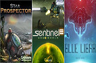 Hey, Nice Sci-Fi Titles on the IndieFort Championship Bundle