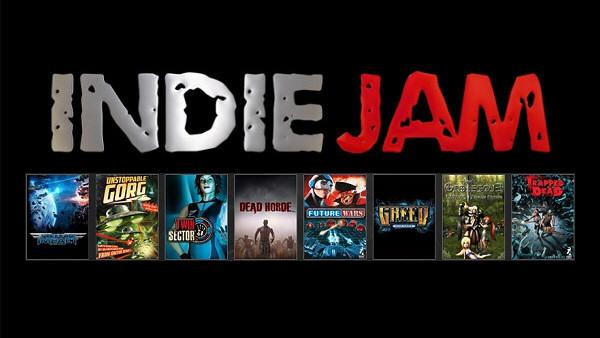 Bundle Stars: Indie Jam