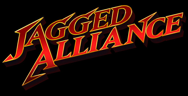 Jagged Alliance | Full Control