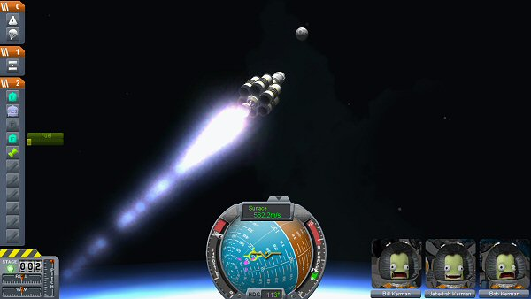 Kerbal Space Program – Build Your Ship and Hope It Flies ...