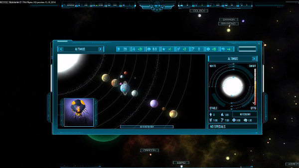 M.O.R.E.   Turn-based space 4X strategy game by ideaLcenter indie studio
