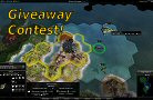 Pandora: First Contact Giveaway Contest! [CLOSED]