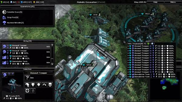 Pandora: First Contact | Beta preview video