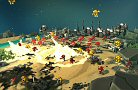 Planetary Annihilation Gets Funded With $1.3M To Spare!