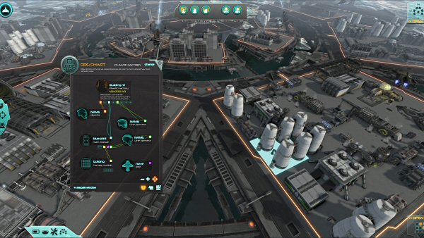 Project Aura | Sci-fi strategy/simulation game for the PC by Pixel Quality Games