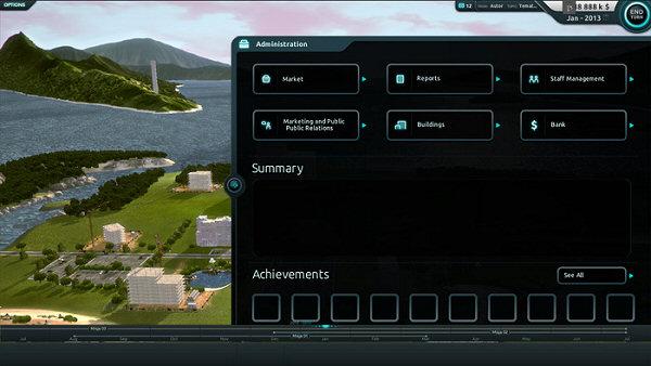 Race To Mars | Space management simulation at Kickstarter