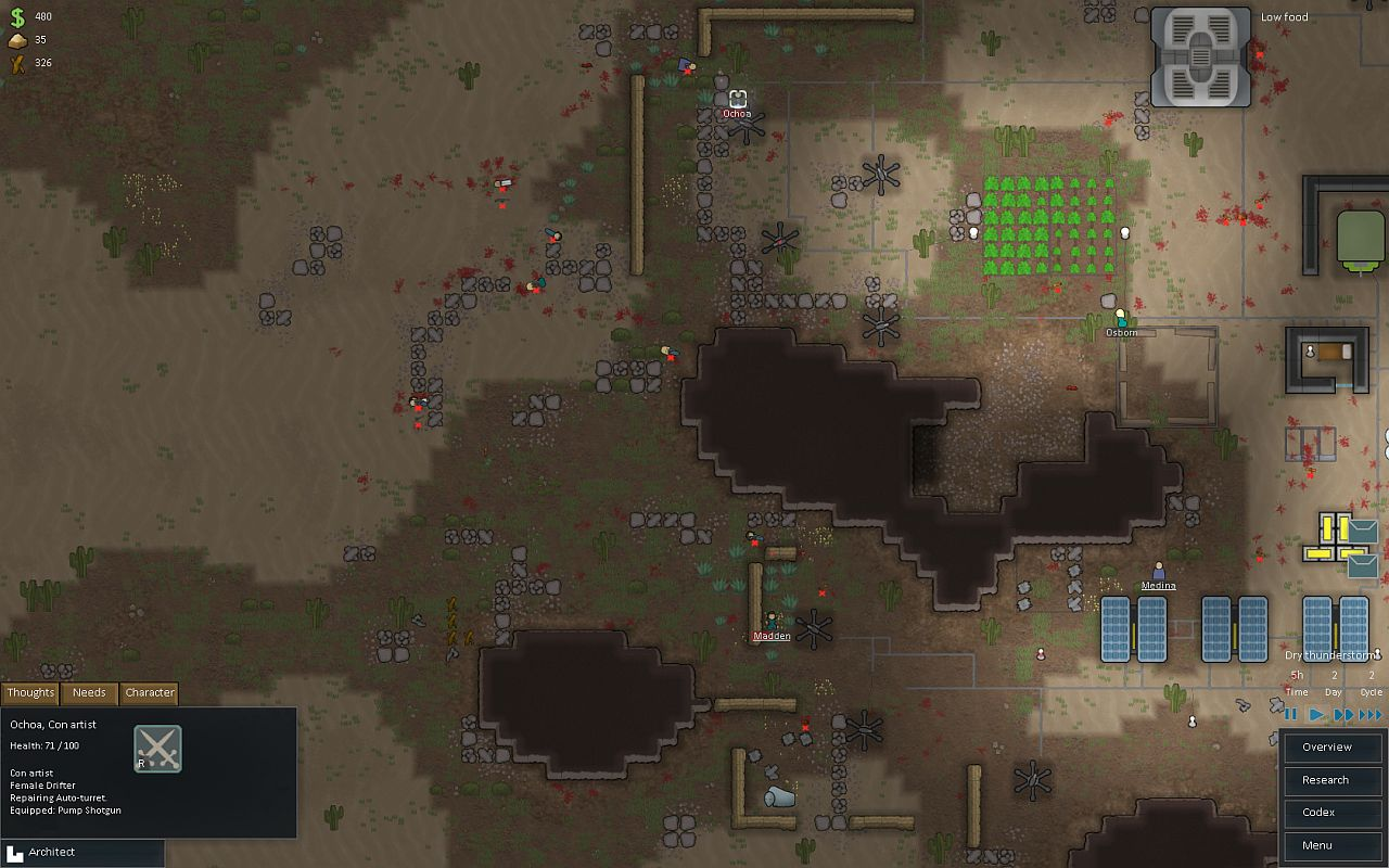 Rimworld Farm Size