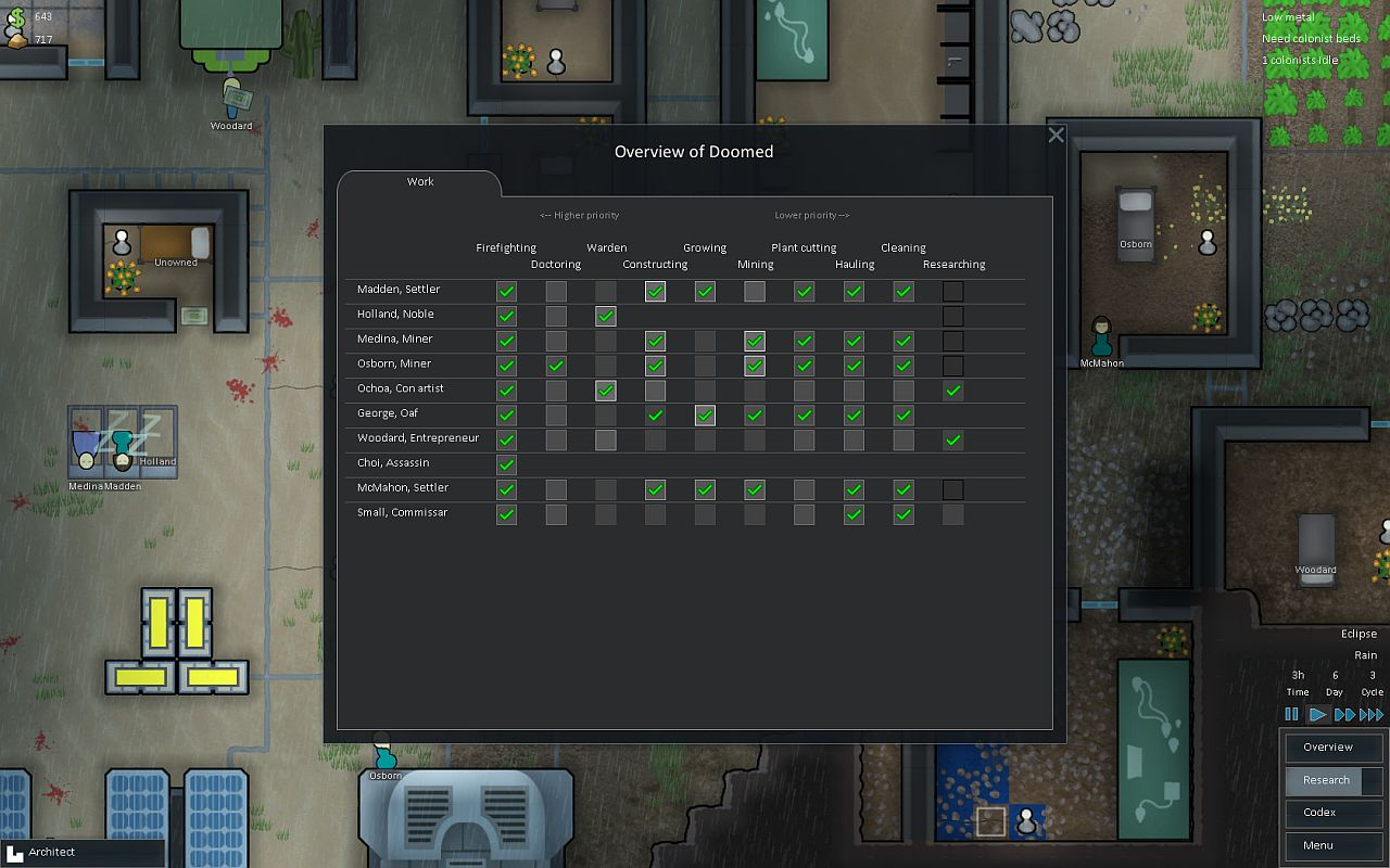 RimWorld: A Pre-Alpha Story – Part 2 - SpaceSector com