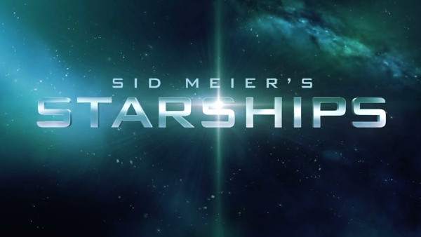 Sid Meier's Starships | A turn-based space strategy game by Firaxis Games and 2K