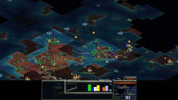 Sid Meier's Alpha Centauri (Firaxis Games - 1999)
