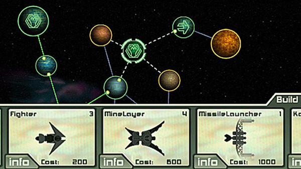 Sidius Nova: Space Strategy Game for the iOS