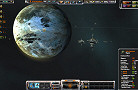 "Sins of a Solar Empire: Rebellion DLC ""Forbidden Worlds"""