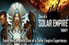 Sins of a Solar Empire – Trinity – Review
