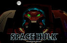 Space Hulk is Out Now