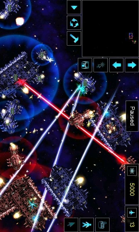 15 Space Strategy Games for Your Android Device - SpaceSector com