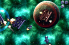 Star Armada Review (iPad)