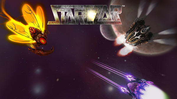 Star Czar | 4X space strategy game by Thomas Eidson