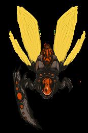 Star Czar | Insectoid race