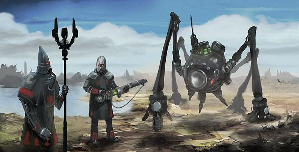 Star Prospector | Cryptstone Games