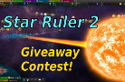 Star Ruler 2 Giveaway Contest – 15 Steam Keys!  [CLOSED]