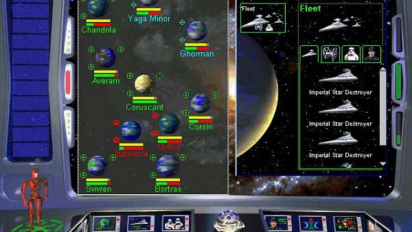 Star Wars: Rebellion | LucasArts