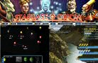 Starbase Orion: Master of Orion 2 with Better Multiplayer for iOS