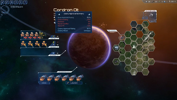 StarDrive 2 | Turn-based space 4X strategy game by Zero Sum Games and Iceberg Interactive