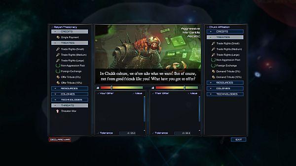 StarDrive 2: Sector Zero DLC