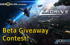 StarDrive Beta Giveaway Contest – 5 Steam Keys! [CLOSED]