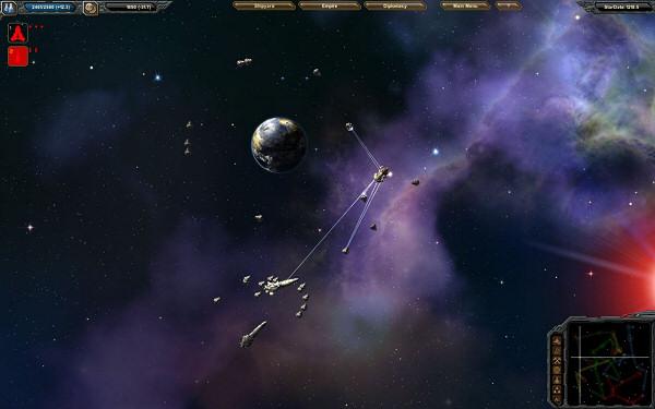 StarDrive | Open beta - Space combat