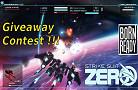 Strike Suit Zero Giveaway Contest – 7 Steam Keys! [CLOSED]