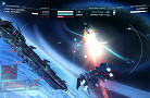 Strike Suit Zero: Dogfight Transformer Space Combat Game
