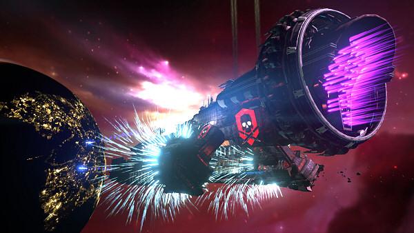 Sword of the Stars 2: Enhanced Edition