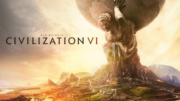 Sid Meier's Civilization VI | A turn-based 4X strategy game by Firaxis and 2K Games